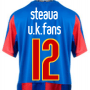 Steaua Update FIFA 12 Creation Centre - last post by englandgas