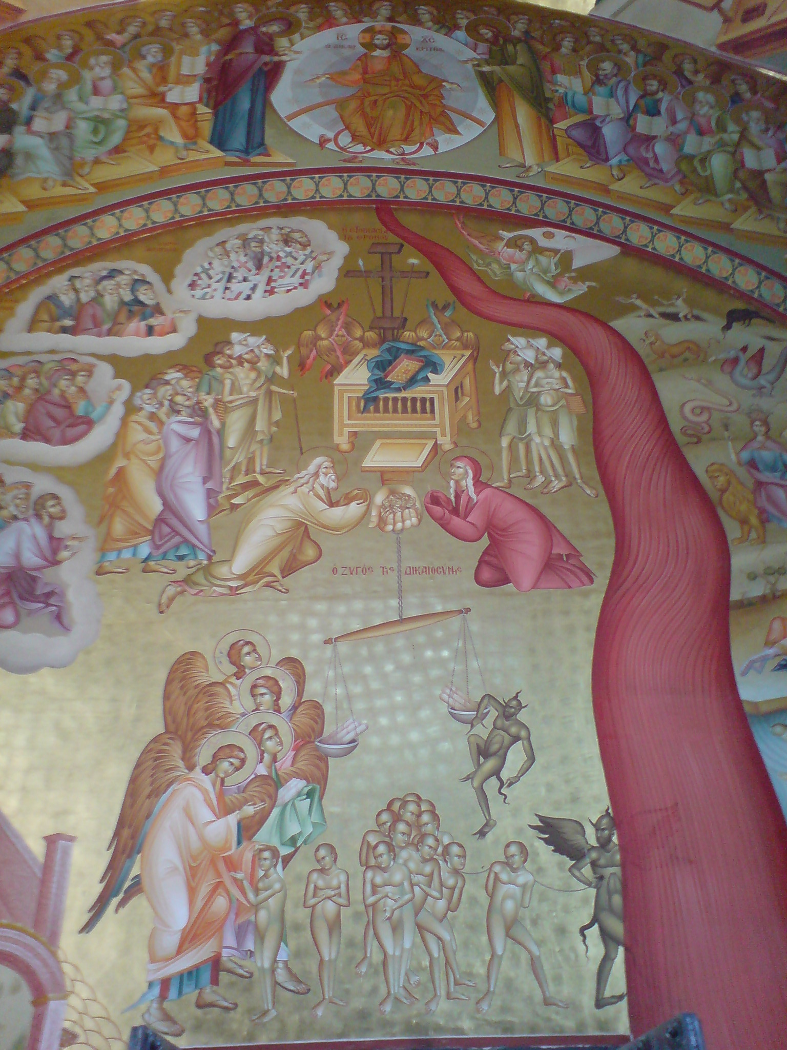 15_DSC03973_la_manastirea_greaca_din_Capernaum.JPG