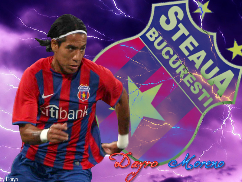 Wallpaper Steaua