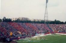 Coregrafie Steaua-dinamo 1997 (3-1)