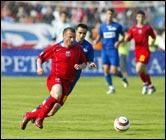 Dorinel Munteanu in Farul - Steaua 1-0