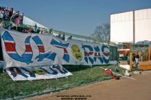 Steag ULT*RAS - deplasare