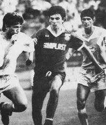 Steaua - Dinamo 1989!