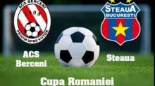 ASC Berceni-Steaua