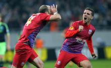 Ascensiune fulminanta! Steaua peste Milan, Napoli si United