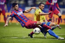 Avancronica Steaua - Corona Brasov