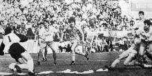 Balint inscrie golul victoriei in Steaua - dinamo 2-1 (1989)