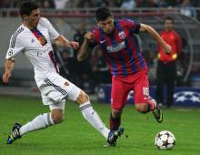 Basel - Steaua (Miercuri, 21:45)