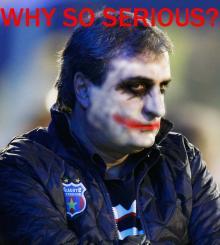 Clownul