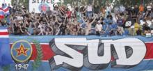 Comunicat Peluza Sud (CFR Cluj – Steaua 08.03.2014)