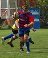 Daniel Nainer