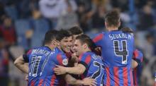 Dinamo - Steaua 1 - 1 (3 - 6). Jucam finala cu Astra Giurgiu ! (Foto: Gazeta Sporturilor)