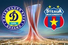 Dinamo Kiev-Steaua