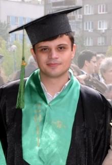 Dr. Catalin Sandu