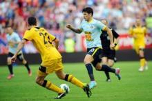 FC Brasov - Steaua