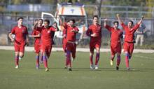 Academia ros-albastrilor isi deschide portile in februarie (Foto: Gazeta Sporturilor)