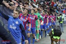 Foto Steaua-Petrolul. Cupa Romaniei 2015