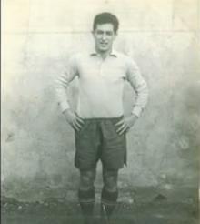 Gabriel Raksi