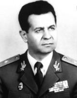 General Constantin Olteanu