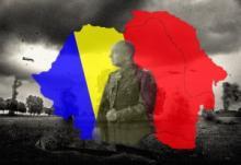Generalul Antonescu si Romania Mare