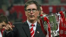 John Henry, patronul lui Liverpool