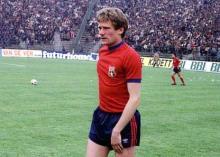 Ladislau Boloni in 1986