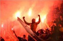 Live Blog: Dinamo - Steaua (Semifinale Cupa Romaniei - RETUR)