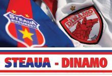 Live Blog: Steaua - Dinamo