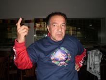 Marcel Raducanu, membru onorific AISS
