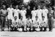 Cupa Romaniei, 1966