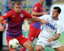 Pandurii - Steaua (Sambata, 20:00)