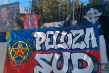 Comunicat Peluza Sud Steaua [17.12.2013]