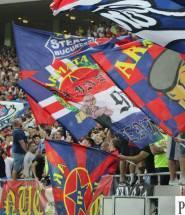 Bilete pentru Steaua - Astra, online de marti !