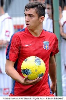 Razvan Gradinaru (foto: Gazeta Sporturilor)