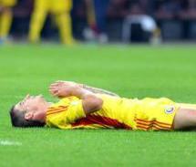 Romania rateaza Cupa Mondiala 2014