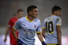 Sageata - Steaua 1 - 2