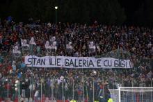 Mesajul initial, Stan Ilie, galeria e cu tine! a fost modificat de Gazeta Sporturilor