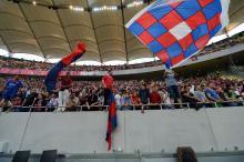 Steaua, sanctionata drastic din cauza incidentelor de la meciul cu Otelul!