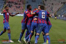 Steaua-CFR Cluj