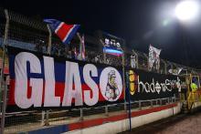 Foto Steaua - U Cluj