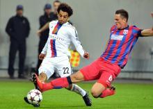 Steaua - Basel 1 - 1