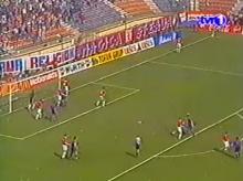 Steaua - Dinamo 5-0