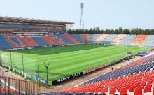 Steaua - Dinamo se va juca pe Stadionul din Ghencea ?