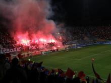 Steaua - Dinamo trebuie sa se joace in Ghencea
