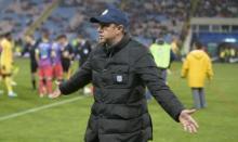 Steaua - FC Vaslui 0 - 1. Prima infrangere din acest sezon al Ligii 1 ! (Foto: Gazeta Sporturilor)