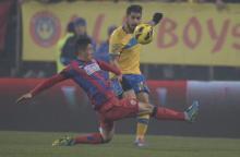 Steaua - Petrolul 1 - 1. Egal de Ziua Nationala (FOTO: GSP)