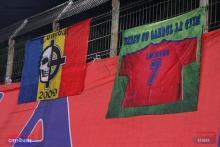 Steaua - U Cluj