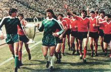 Steaua 86 si Cupa Campionilor Europeni