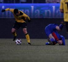 Steaua FC Brasov (foto:gsp)