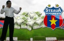 Steaua la leadersheep